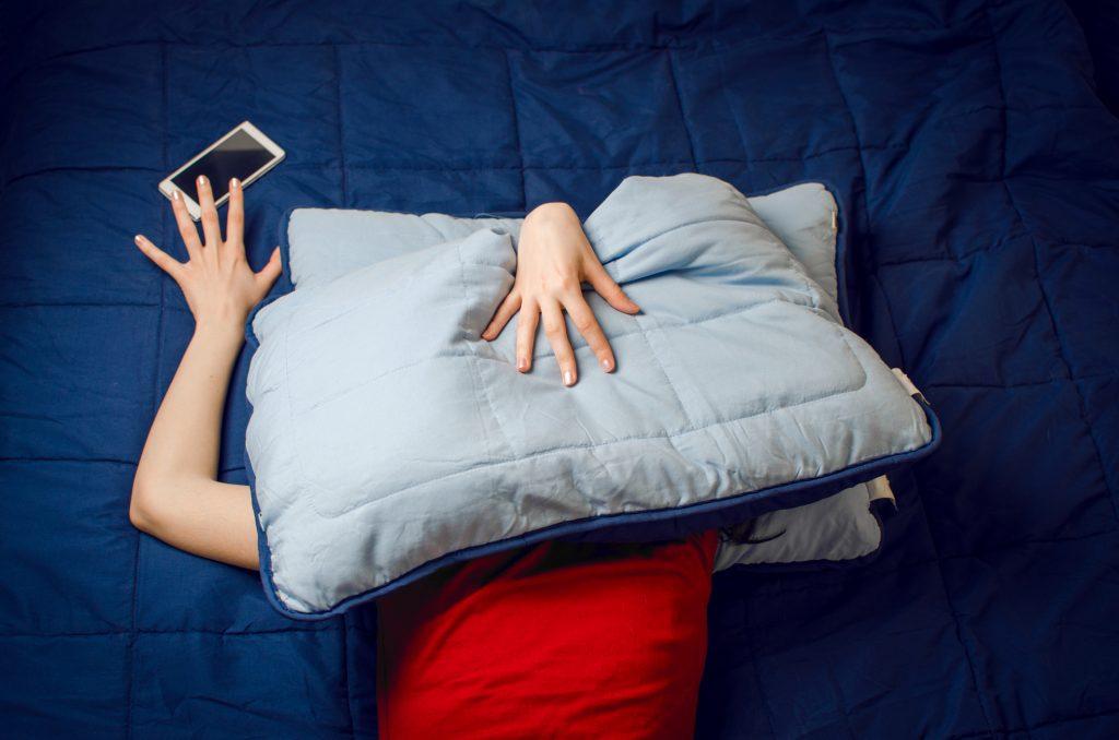 Are you a sleep hijacker?