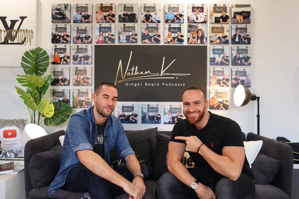 Nathan Khider Sleep Podcast 2019